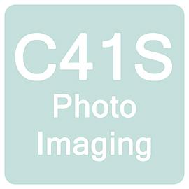C41s Logo 270px