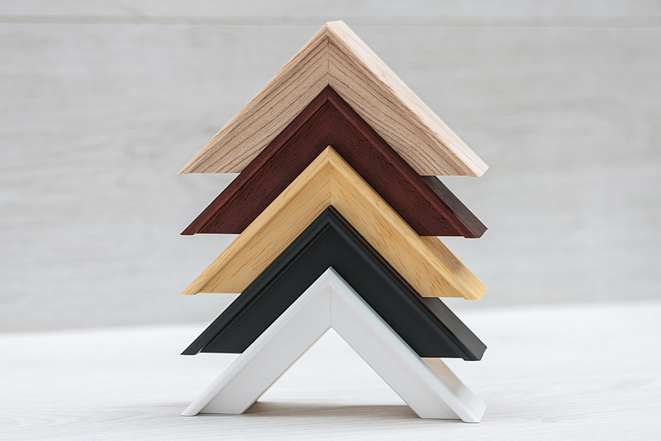 Box Frame - Full Stack