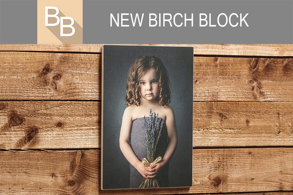 Birch Block