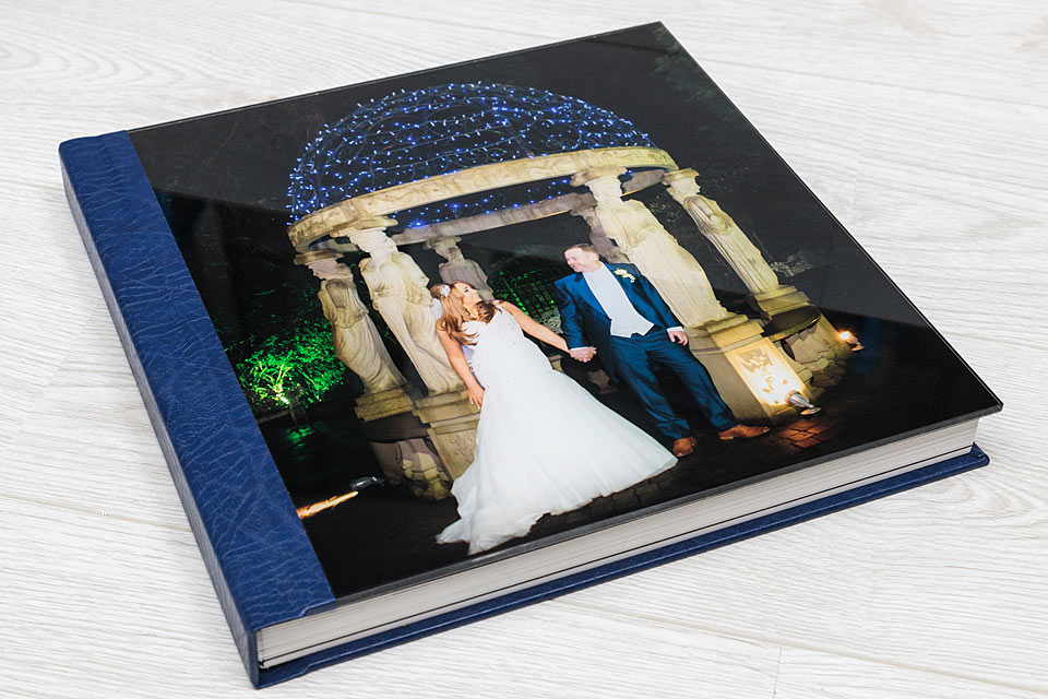 Wedding Albums at C41s Photo Imaging