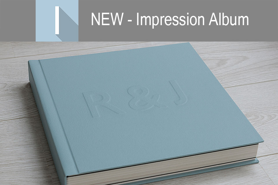 NEW Impression Album