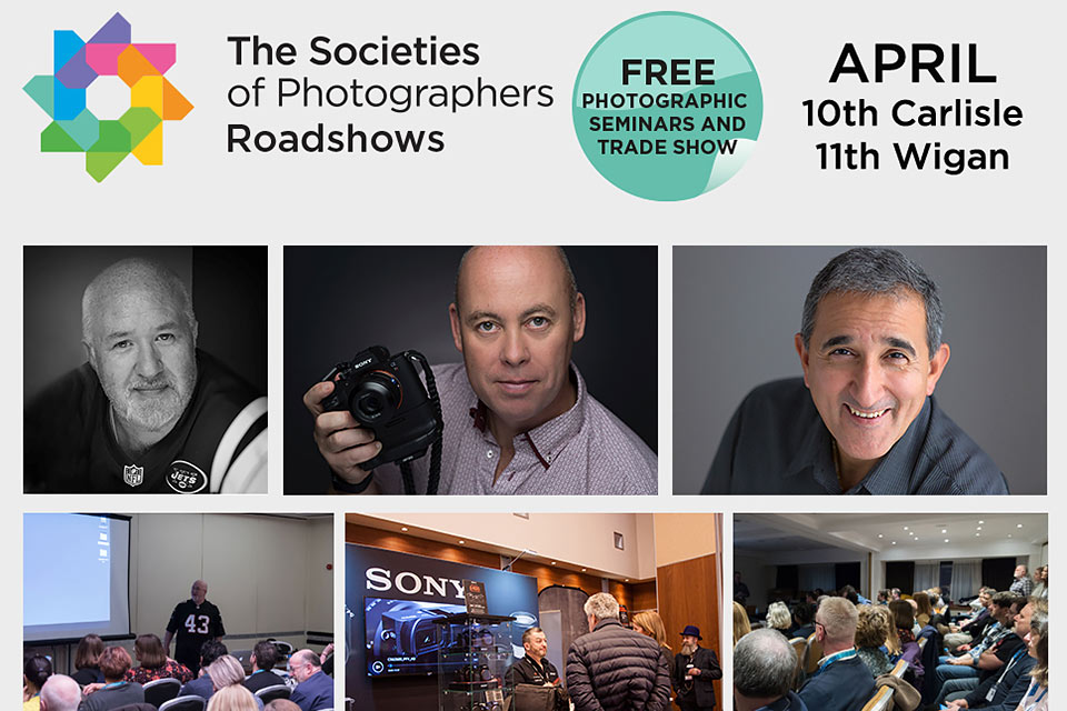 SWPP Roadshow April 2019