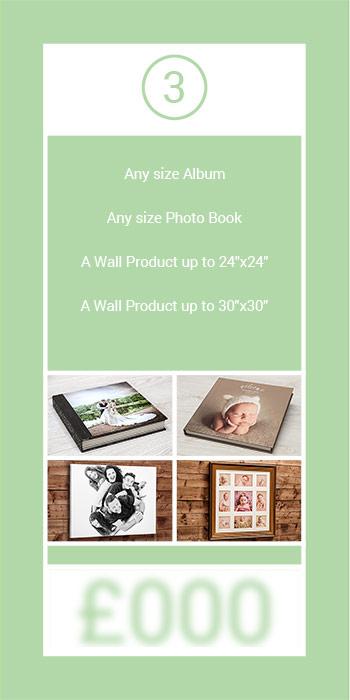 Sample Pack 3 C41s Photo Imaging