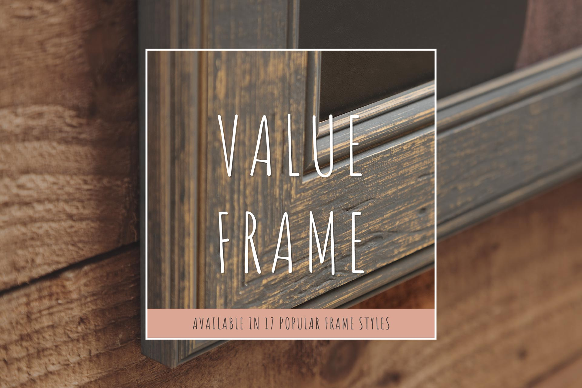 Value Frame
