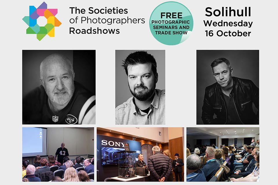 The Societies of Photographers Solihull