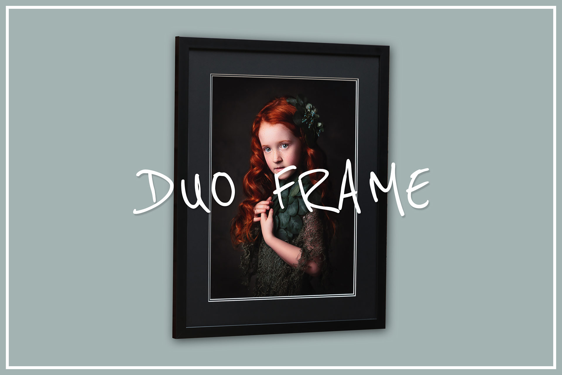 Duo Frame